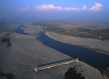 choluteca river bridge
